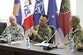 Iowa National Guard soldiers and airmen foster relationships for ongoing success of Iowa and Kosovo State Partnership Program 160913-Z-OB216-057.jpg