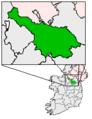 Ireland map County Cavan Magnified.png