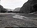 Irrigation in Hop Valley; improper land use, overgrazing to refute water diversion rights claim under grazing permit. ; ZION (716b07b9ce8e4fbf955dbf2377e48552).jpg