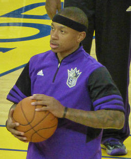 Isaiah Thomas Kings 2