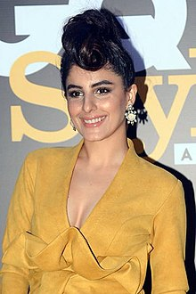 Isha Talwar grace GQ Style Awards (09) (cropped).jpg