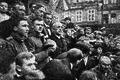 Isidor Zahradnik among people in 1918 from Rosicky.png