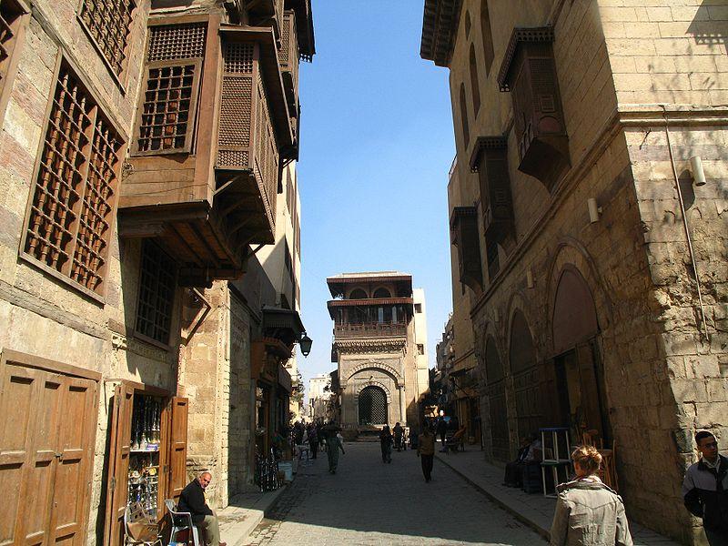 File:Islamic-cairo-street.jpg
