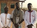 Islamic students of west African Subsahara.jpg