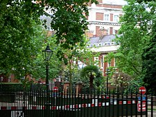 Israeli embassy London.JPG