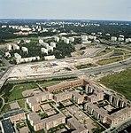 Itäkeskus and puotinharju 1975.jpg