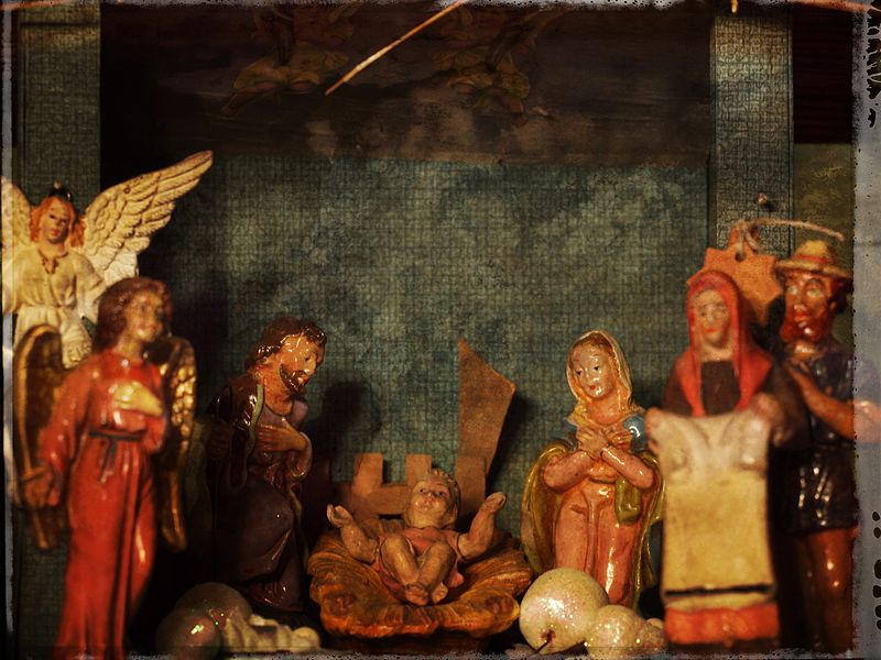 Image for Christmas Nativity History