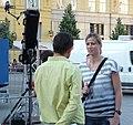 Ivana Večeřová, Žijeme Londýnem, Brno (5).jpg