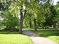 Järnvägsparken i Skänninge, den 20 maj 2007, bild 2.JPG