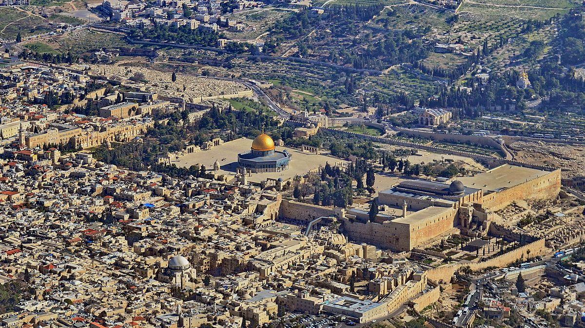 jerusalem - Photo