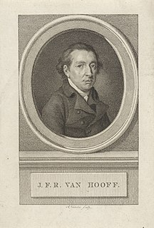 Jan van Hooff (politician) Minister for Justice, Second National Assembly and mayor of Eindhoven