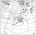 JMA Weather Chart (Japan) 2014-02-08 1500 JST.png