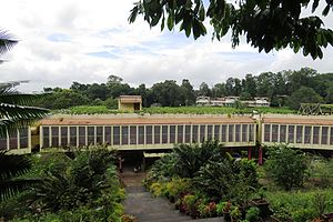 Tropical Botanic Garden and Research Institute - Jawaharlal Nehru Tropical Botanic Garden and Research Institute, Palode, Thiruvananthapuram