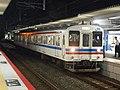 JRW 105 set K13 at Hiroshima Station 2015-09-10 (21287512612).jpg