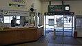 JR Nemuro-Main-Line・Furano-Line Furano Station Gates.jpg