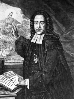 Johann Adam Steinmetz - Johann Adam Steinmetz