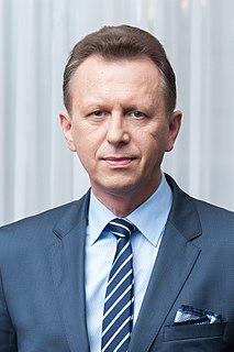 Jacek Krupa Polish politician