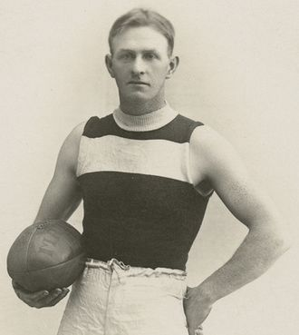 South Adelaide Football Club - Jack Tredrea was the first South Australian league player to reach 200 games.