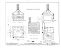 Jacob Vanderbeck House and Kitchen, Saddle River Road and Dunker Hook Lane, Fair Lawn, Bergen County, NJ HABS NJ,2-FAIR,1- (sheet 1 of 1).png