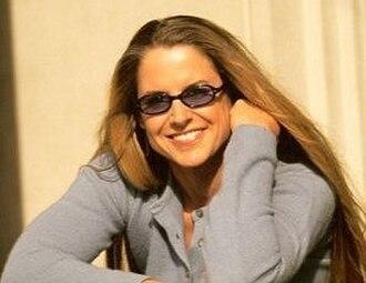 Jeanie Cunningham - Image: Jaecie 1