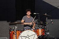 Jakob Sudau (Tonbandgerät) (Rio-Reiser-Fest Unna 2013) IMGP8048 smial wp.jpg