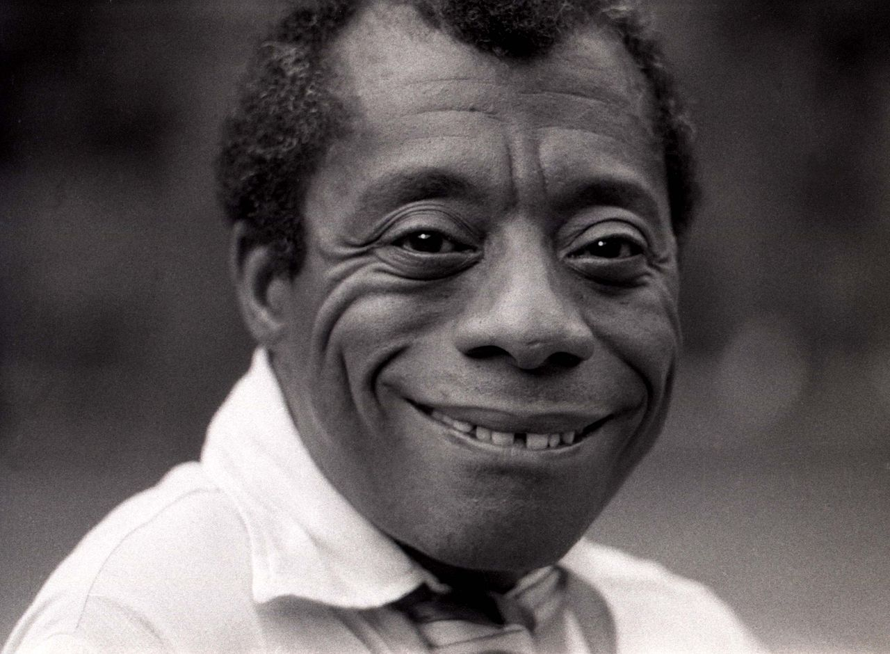 black english james baldwin My rhetorical analysis paper is on an article by james baldwin called, if black english isn't a language, then tell me, what is i believe that james baldwin's article is un-founded and has no point.