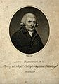 James Hamilton. Stipple engraving by W. Ridley. Wellcome V0002544.jpg