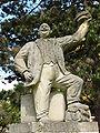 Jan Eskymo Welzl statue.jpg