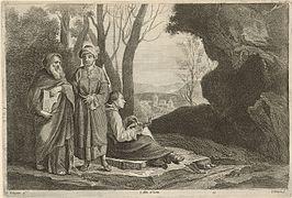 The Three Philosophers - Wikipedia