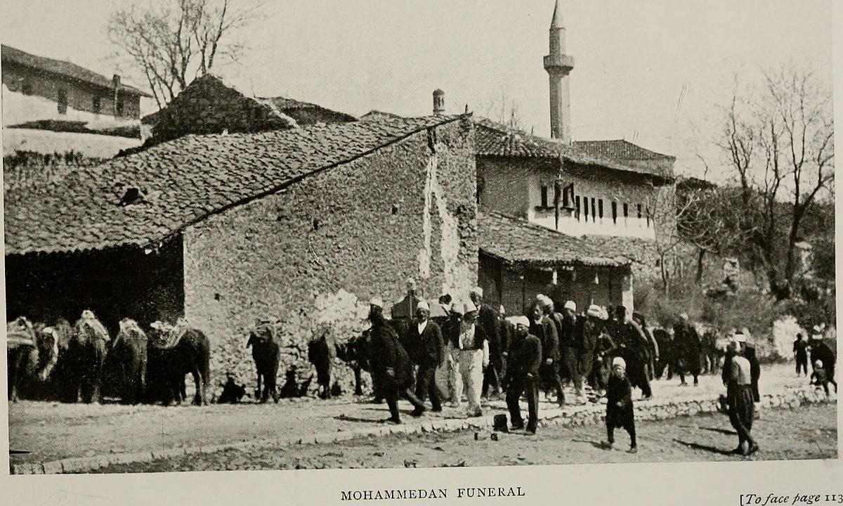 Islamic funeral wikipedia izmirmasajfo