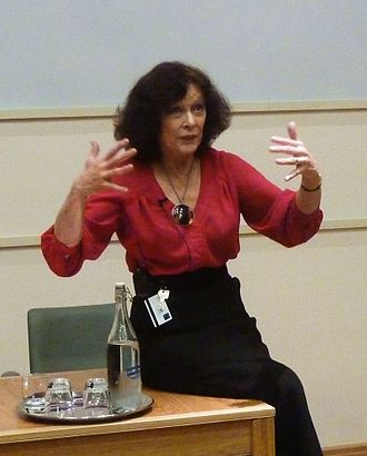 Janet Radcliffe Richards - Giving the 2012 Annual Uehiro Lecture at Merton College, Oxford