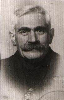 Jankiel Wiernik Polish holocaust survivor
