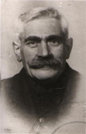 Jankiel Wiernik - Jankiel Wiernik