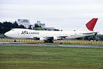 Japan Airlines Boeing 747-221F(SCD) (JA8160-21744-392) (15501720982).jpg
