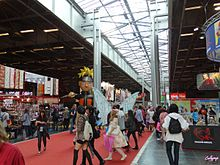 Japan Expo 15° Impact - Paris 2014 (14606216474).jpg