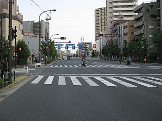 Japan National Route 131
