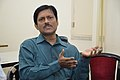 Jayanta Nath Talks - West Bengal Wikimedians Strategy Meetup - Kolkata 2017-08-06 1720.JPG