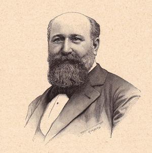 Jean-Baptiste Darlan - Darlan in 1896