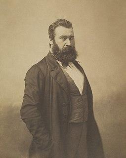 Jean-François Millet 19th-century French painter