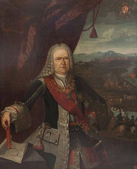 Jean Bonaventure Thierry Dumont, Count Of Gages Jean Bonaventure Thierry Dumont, Count Of Gages.jpg