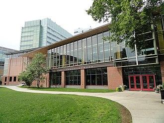 Emmanuel College (Massachusetts) - Jean Yawkey Center