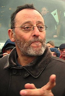 jean reno loves you
