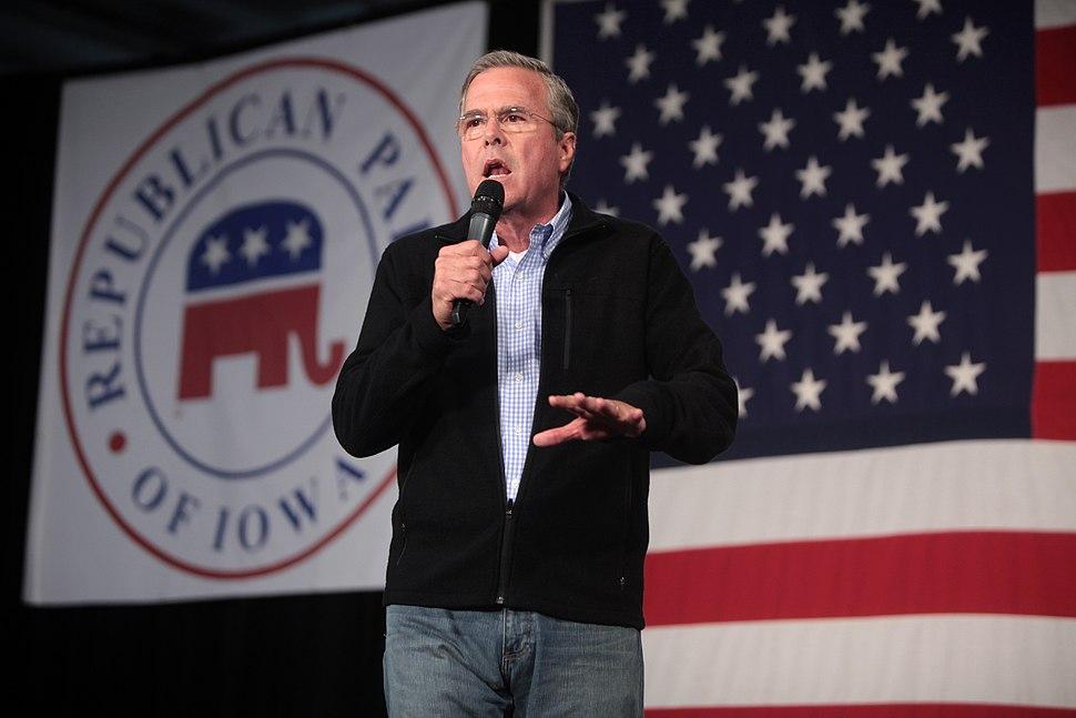 Jeb Bush (22709849565)