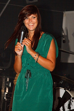 Jennifer Braun - Jennifer Braun