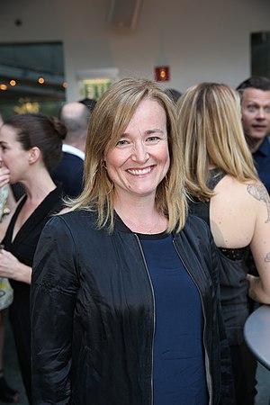 Jennifer Irwin - Irwin in 2015