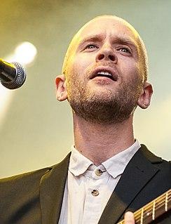 Jens Lekman Swedish musician and songwriter