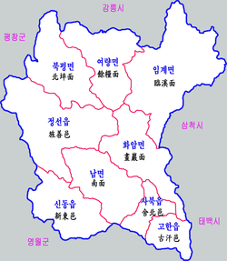 Jeongseon-map.png
