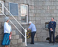 Jersey WWII 28 June 1940 bombing commemoration 1.jpg
