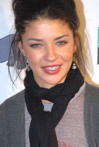 Jessica Szohr - Szohr in 2007