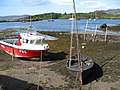 Jetty and boats at Badachro - geograph.org.uk - 829326.jpg